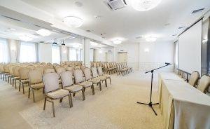 Centrum Szkoleniowo-Konferencyjne HOTEL HERMAN**** Hotel **** / 3