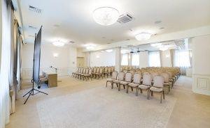 Centrum Szkoleniowo-Konferencyjne HOTEL HERMAN**** Hotel **** / 4