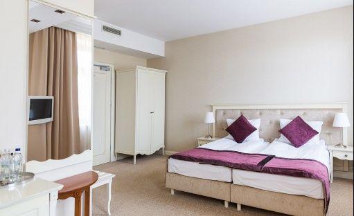 Hotel **** Centrum Szkoleniowo-Konferencyjne HOTEL HERMAN**** / 10