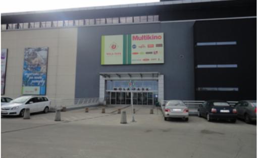 zdjęcie obiektu, Multikino Wola, Warszawa