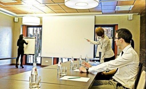 zdjęcie sali konferencyjnej, Rado Hotel, Mielec