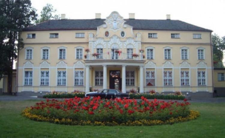 zdjęcie obiektu, Pałac w Witaszycach, Witaszyce