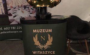 Pałac Witaszyce Pałac / 0