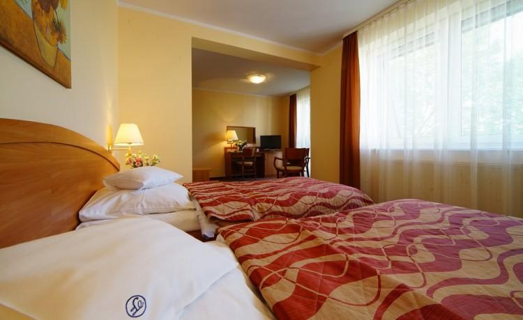 Hotel *** Hotel Feniks / 11