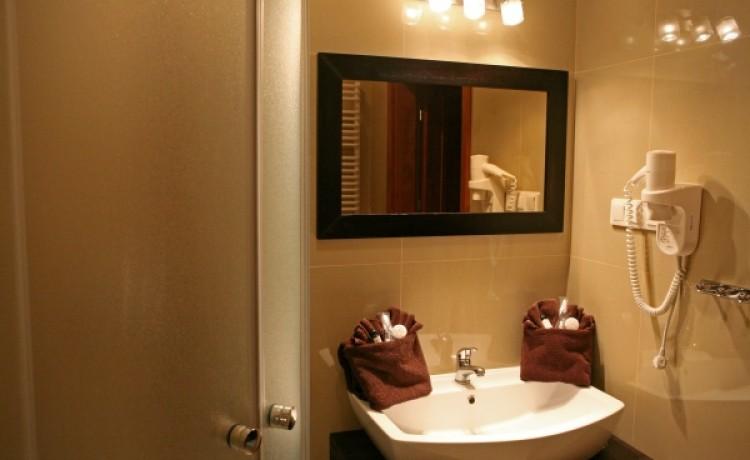 zdjęcie pokoju, Hotel *** Altamira , Piotrków Trybunalski