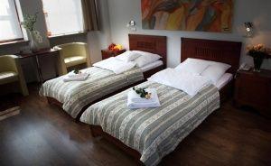 zdjęcie pokoju, Hotel B.A.S  Villa Residence, Kraków