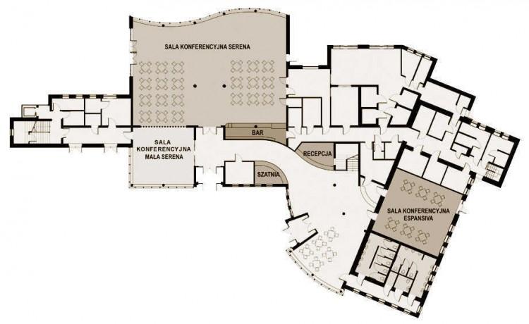 Hotel *** Hotel Symfonia / 3
