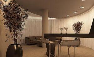 zdjęcie pokoju, Hotel Symfonia, Osjaków