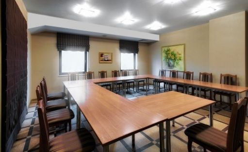 zdjęcie sali konferencyjnej, Dwór Konstancin ***, Konstancin - Jeziorna