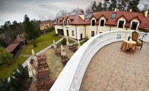 zdjęcie usługi dodatkowej, Dwór Konstancin ***, Konstancin - Jeziorna