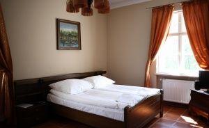 zdjęcie pokoju, Dakowski Dwór, Opalenica