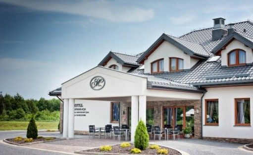 zdjęcie obiektu, Hotel Marsel, Płock
