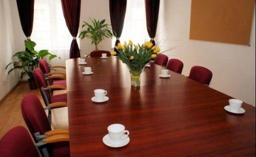 zdjęcie sali konferencyjnej, SALA29, Poznań