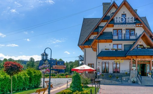 Hotel *** Hotel Liptakówka *** / 1