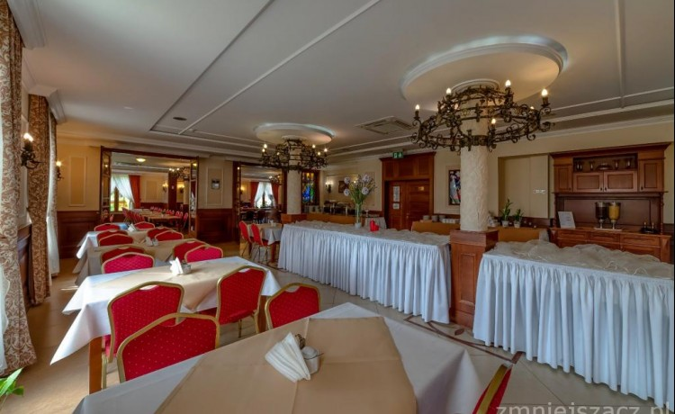 Hotel *** Hotel Liptakówka *** / 31