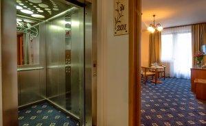 Hotel Liptakówka *** Hotel *** / 2