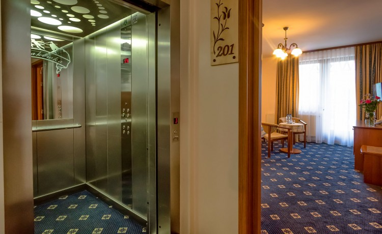 Hotel *** Hotel Liptakówka *** / 20