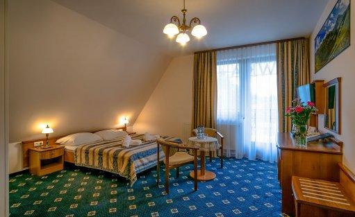 Hotel *** Hotel Liptakówka *** / 17