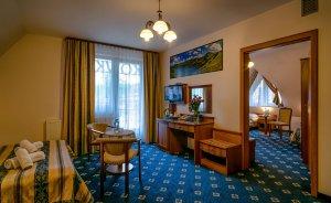 Hotel Liptakówka *** Hotel *** / 4