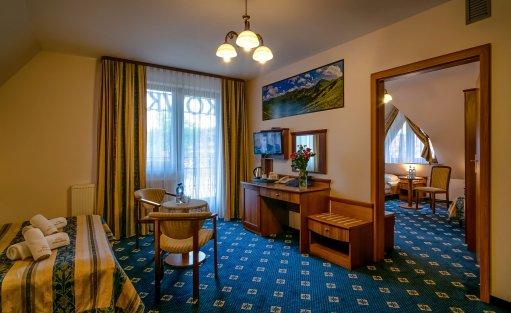 Hotel *** Hotel Liptakówka *** / 16