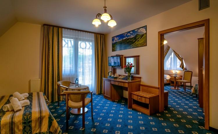 Hotel *** Hotel Liptakówka *** / 18
