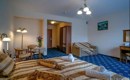 Hotel *** Hotel Liptakówka *** / 19