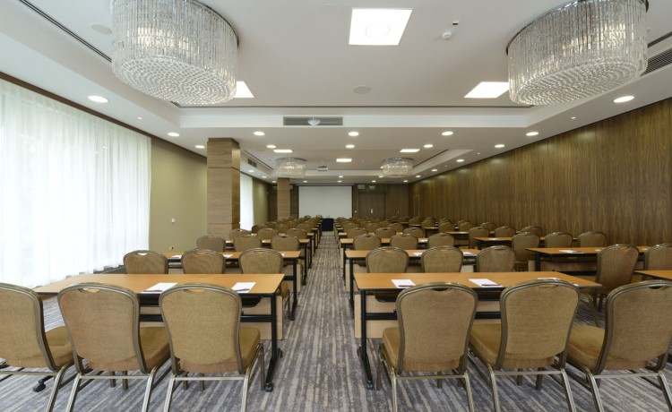 Hotel **** Haston City Hotel / 5