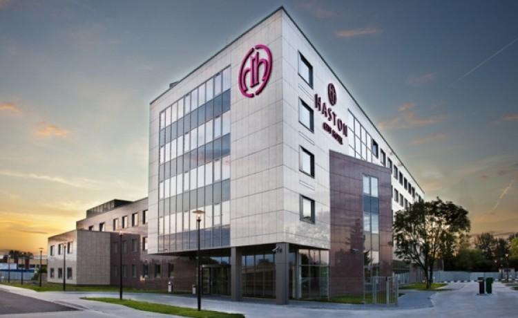 zdjęcie obiektu, Haston City Hotel, Wrocław