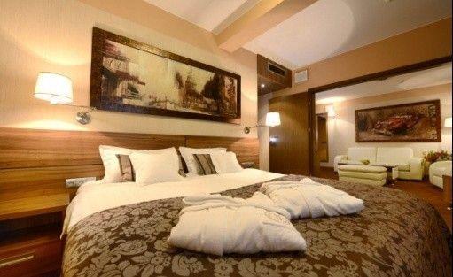 zdjęcie pokoju, Haston City Hotel, Wrocław