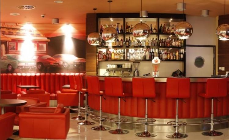 zdjęcie usługi dodatkowej, Haston City Hotel, Wrocław
