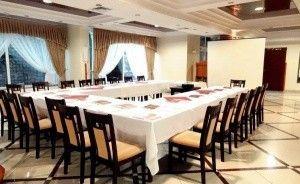 zdjęcie sali konferencyjnej, Hotel Victoria ***, Gdynia
