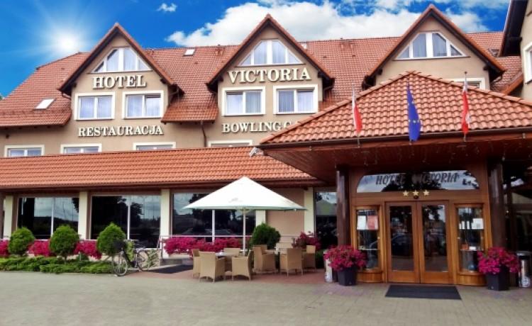 zdjęcie obiektu, Hotel Victoria ***, Gdynia