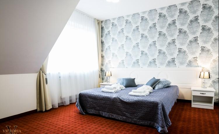Hotel *** Hotel Victoria *** / 5