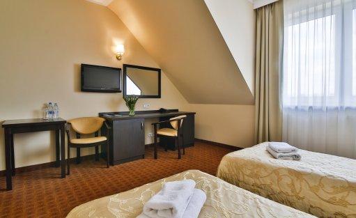 Hotel *** Hotel Victoria *** / 9