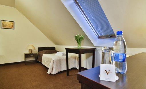 Hotel *** Hotel Victoria *** / 7