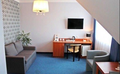 zdjęcie pokoju, Hotel Victoria ***, Gdynia