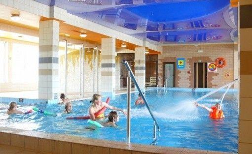 zdjęcie usługi dodatkowej, Hotel Victoria ***, Gdynia