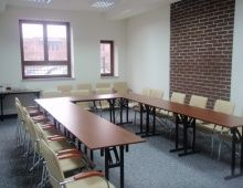 Centrum Szkoleniowe Europrofes - Łódź