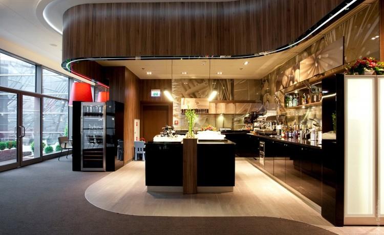 Hotel **** Qubus Hotel Bielsko-Biała / 0