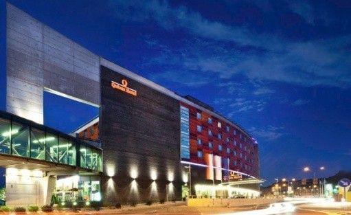 zdjęcie obiektu, Qubus Hotel Bielsko-Biała, Bielsko-Biała