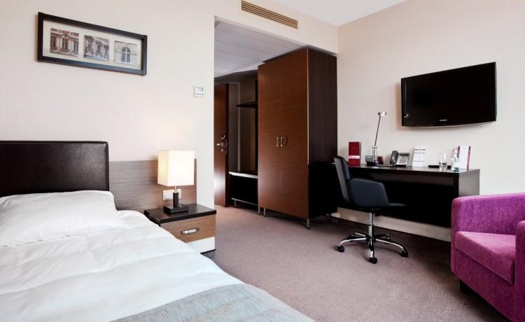 Hotel **** Qubus Hotel Bielsko-Biała / 7