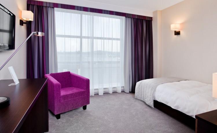 Hotel **** Qubus Hotel Bielsko-Biała / 8