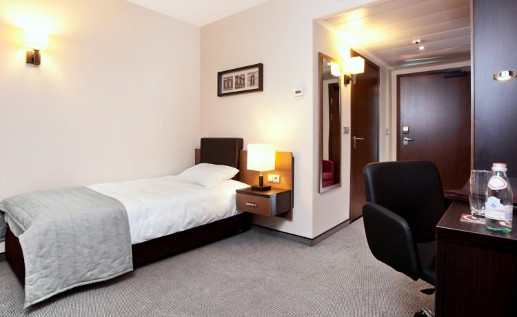 Hotel **** Qubus Hotel Bielsko-Biała / 12