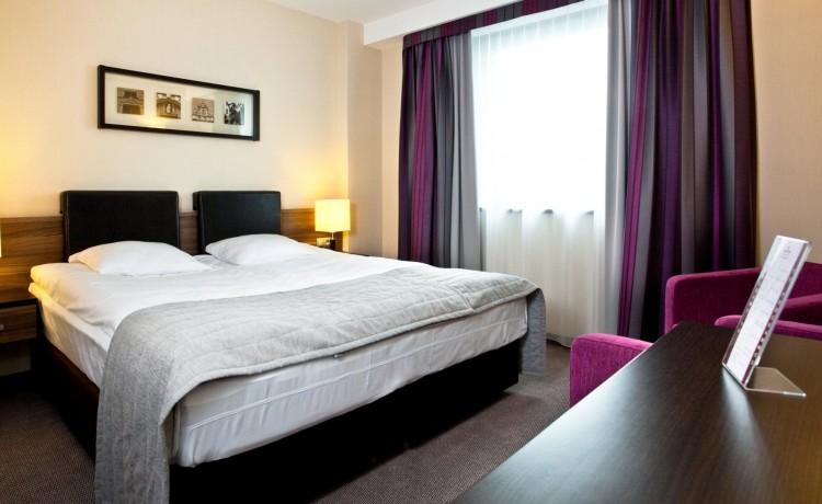 Hotel **** Qubus Hotel Bielsko-Biała / 10