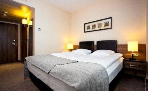 zdjęcie pokoju, Qubus Hotel Bielsko-Biała, Bielsko-Biała