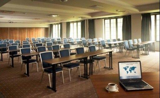 zdjęcie sali konferencyjnej, Hotel SPA Dr Irena Eris Wzgórza Dylewskie, Wysoka Wieś