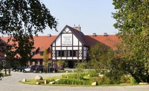 zdjęcie obiektu, Hotel SPA Dr Irena Eris Wzgórza Dylewskie, Wysoka Wieś