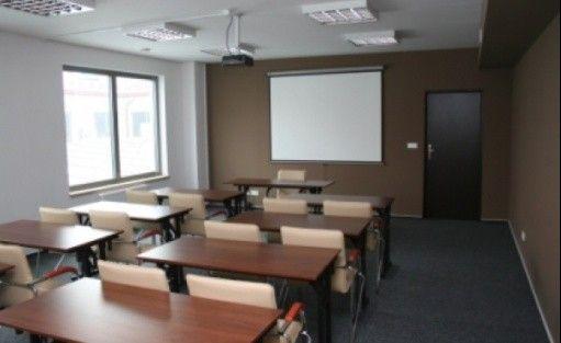 Centrum Szkoleniowe Europrofes - Rzeszów