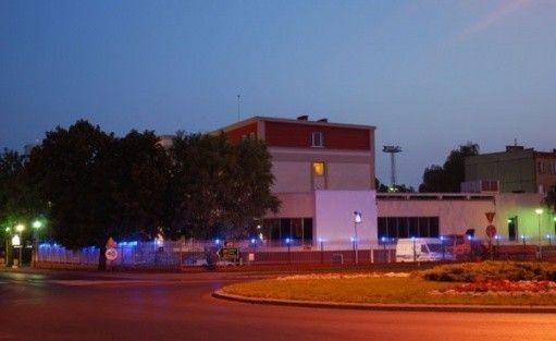 zdjęcie obiektu, Hotel Almarco, Środa Wlkp.