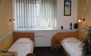 zdjęcie pokoju, Hotel Almarco, Środa Wlkp.